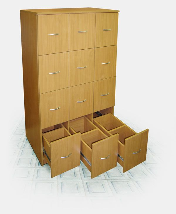 Ящик каталожный для библиотеки картинки