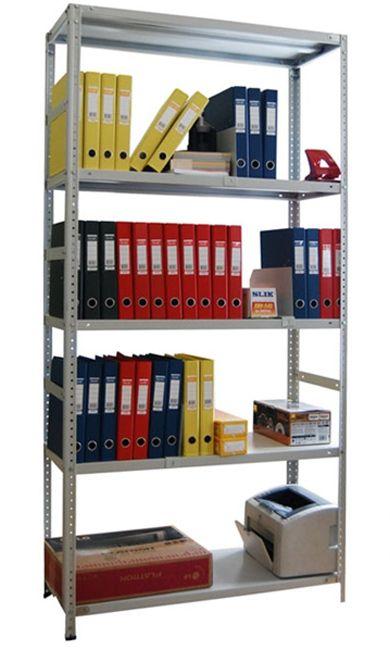 стеллажи металлические архивные усиленные с сеточными ограничителями работу