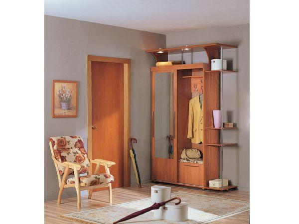 Прихожая-купе 9 (правая) - прихожие. мебель для прихожей, ра.