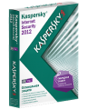 Kaspersky Internet Security 2012 2ПК, на 1 год