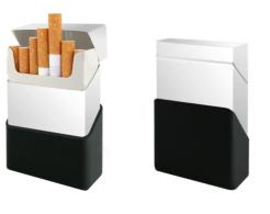 силиконовый чехол на пачку сигарет купить