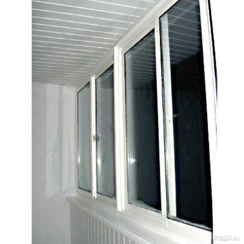 Внутренняя отделка балконов и лоджий под ключ. остекление ба.