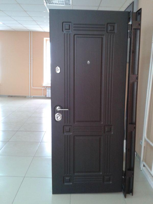 дверь входная стальная до 25 тысяч рублей