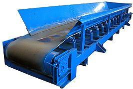 Желобчатый конвейер фото что относится к техническому обслуживанию номер один железнодорожных транспортеров сдо