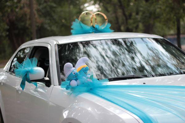 Аренда свадебных машин
