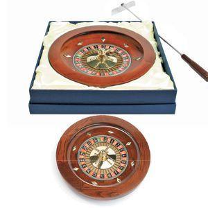 Сувенир рулетка в деревянной коробке рулетка для йоркшерского терьера