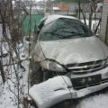 Запчасти АКПП Chevrolet Lacetti