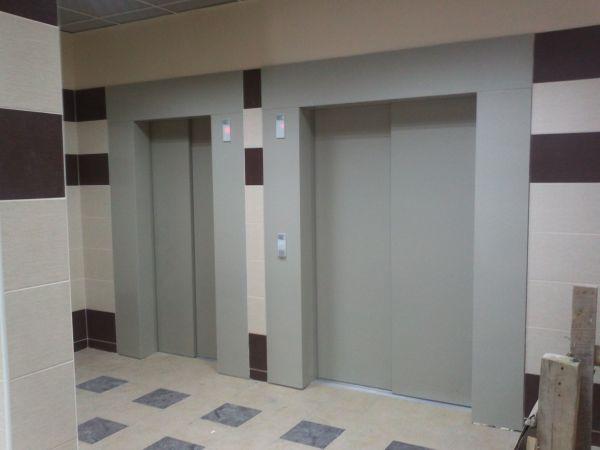 дверные обрамления