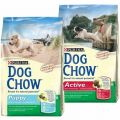 "Purina ""Dog Chow"" 500 г. в ас-те"