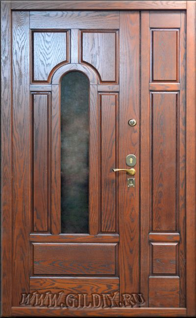металлические двери класса элит