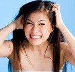 Почему может чесаться голова после наращивания волос