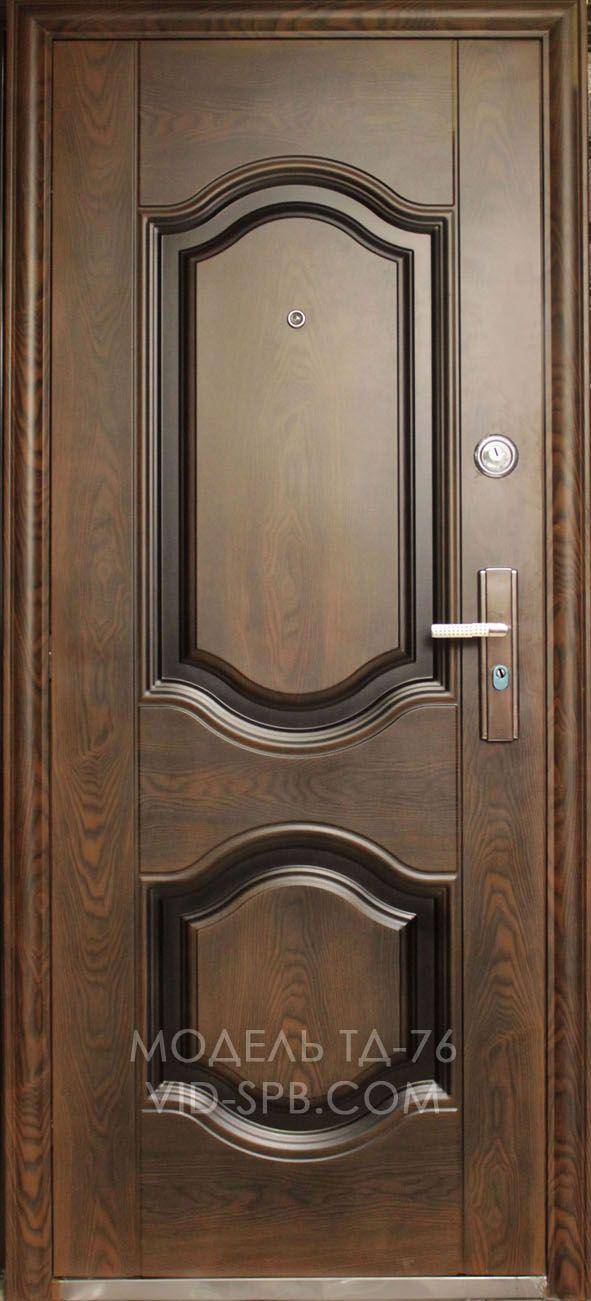 металлические двери 10000 рублей