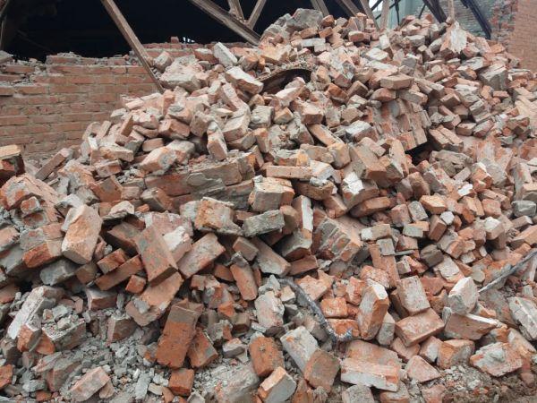 Мусор бетон алмазный бетон резка