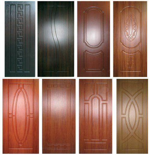 накладки входных дверей