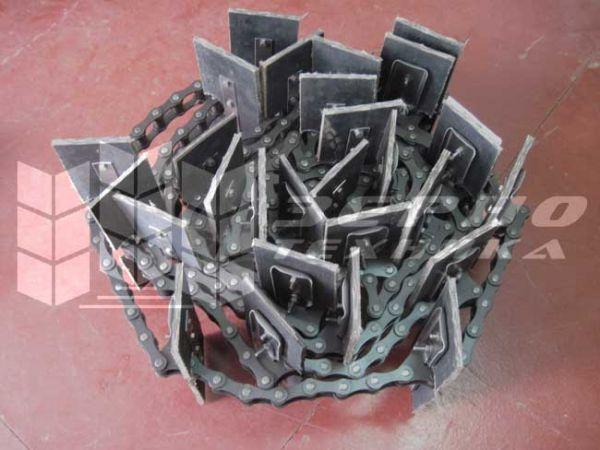 Цепь транспортера со скребками зм 60 скребковые конвейеры для станков