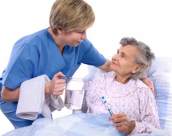 Уход за лежачими больными в стационаре в орле недорогие дома престарелых в спб
