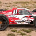 Трагги электро - Trophy Truggy Flux RTR (радио 2.4GHz) без АКБ и ЗУ (NEW)