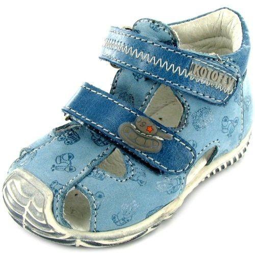 b81359c8e Модель: 022000-21 голубой туфли летние ясельные нат. кожа
