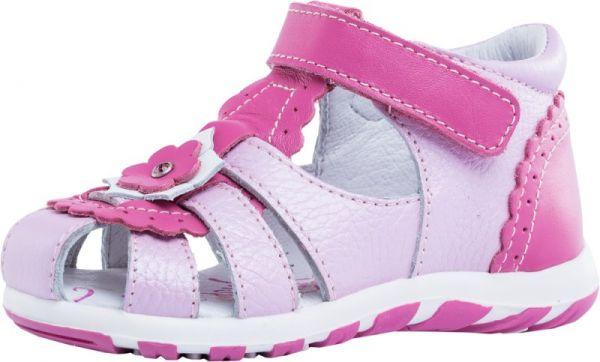 e18d93871 Модель: 222078-21 Туфли летние детские натуральная кожа