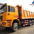 SHACMAN 6x6 SX3255DR384