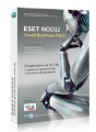 ESET NOD32 SMALL Business Pack. Обновление на 10 ПК (NOD32-SBP-RN (KEY)-1-10)