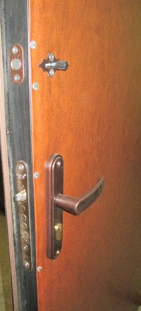 входные металлические двери изготовим цены