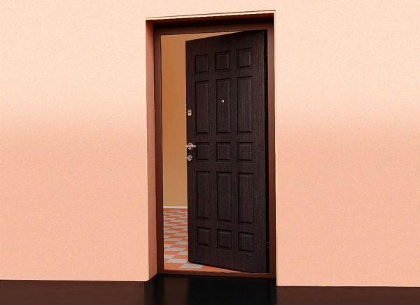 дверь входная дорого премиум