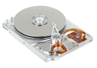 Data recovery backup appliance