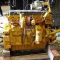 Caterpillar engine training center kiel
