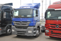 Mercedes-Benz Axor (рус. Мерседес-Бенц Аксор)
