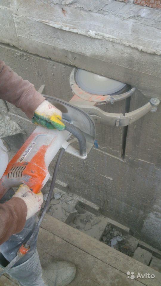Резка бетона авито шлифовка бетона инструмент