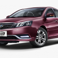 Geely Emgrand7