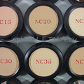 "Пудра MAC ""Studio Fix Powder Plus Foundation"" 15g"