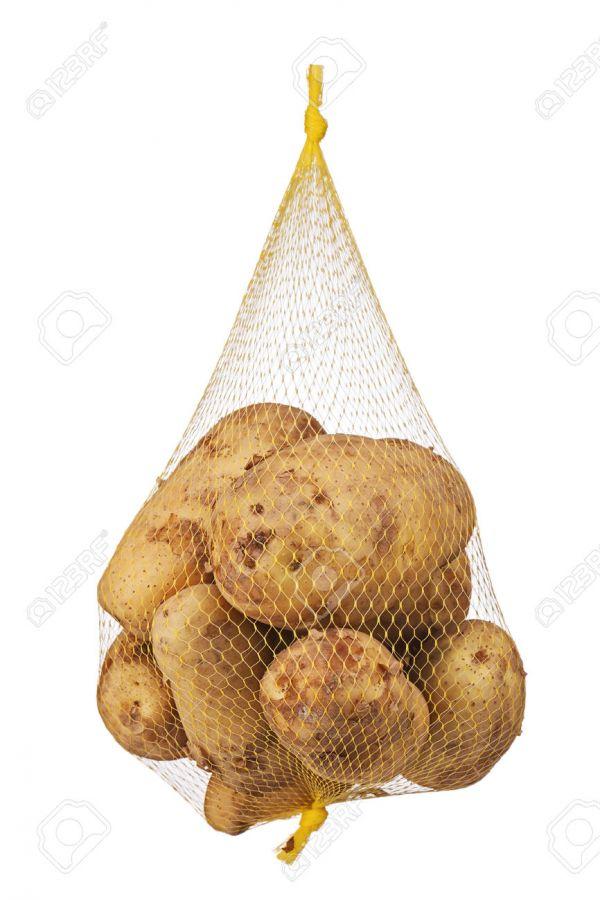 для сон собирать в мешок картошку качественное