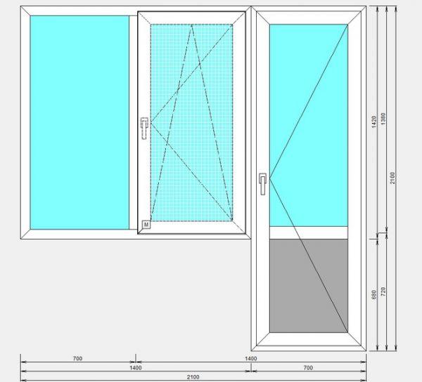 Мастерские балконный блок панельный дом однокамерный стеклоп.