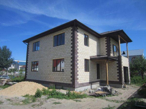 Дом из керамзитобетона теплопотери бетон схематично