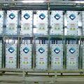 Электродеионизация воды, электродиализ воды 10 м3/ч, 20 куб., 25 куб/ч, 30 куб. ч, 50 м3/сутки,
