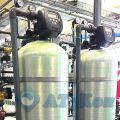 Установка обезжелезивания воды 2 м. куб, т/ч, 10 м3/ч, 20 куб., 25 куб/ч, 30, 50м3/ сутки