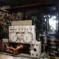 Installation and start-up of gas turbine engines at power plants