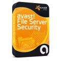 Avast File Server Security