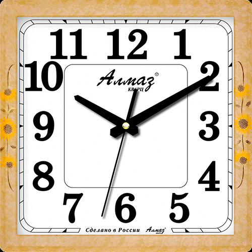 Купить настенные часы в спб недорого